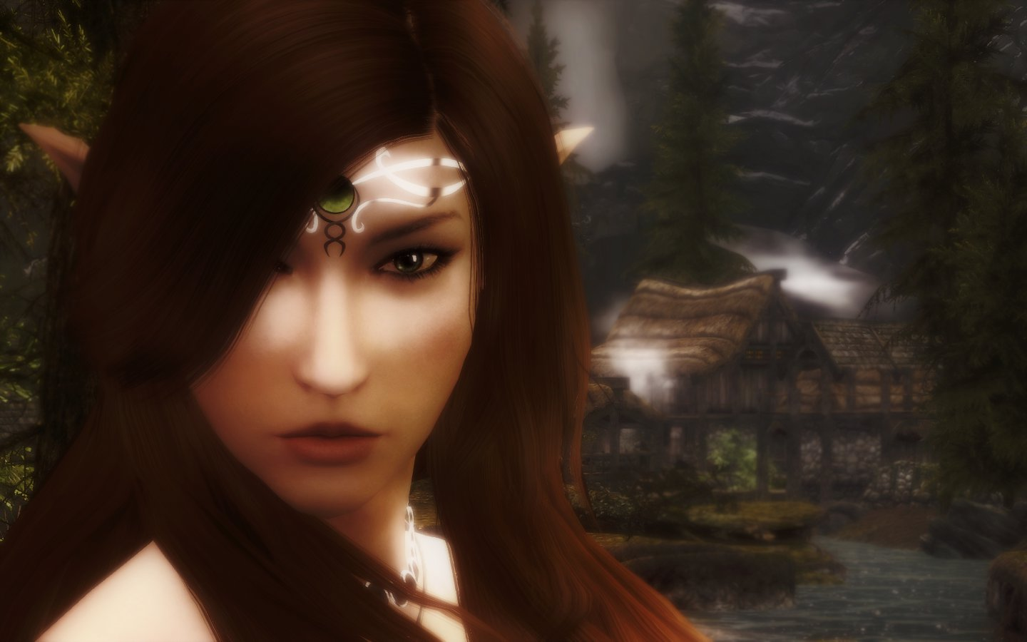Skyrim mod 'Epic Elves' introduces the best looking elves as a new
