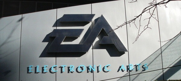 Electronic Arts logo
