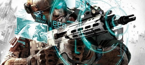 Ghost Recon Future Soldier v2