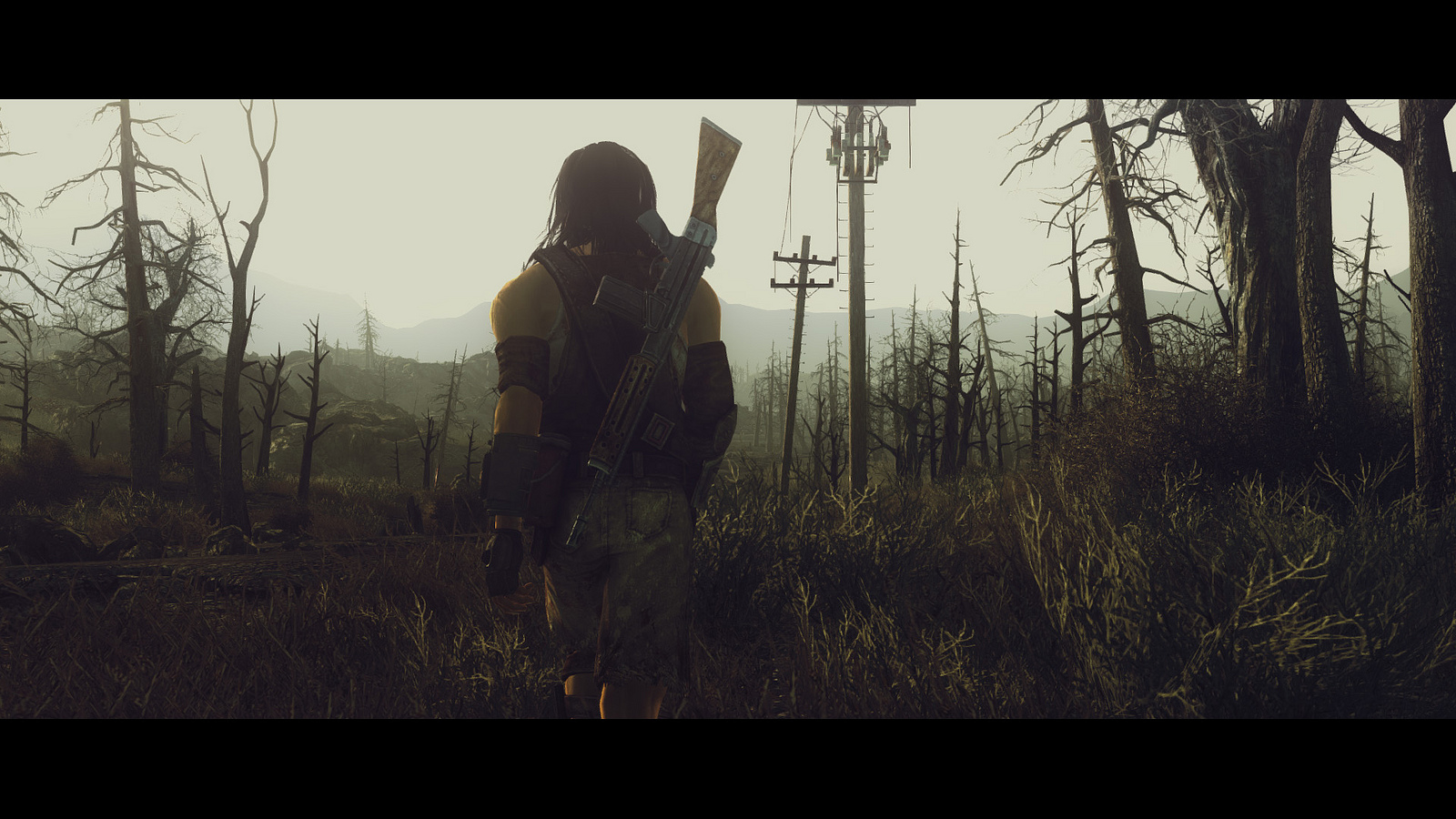 Fallout 3 Never Looked This Good - New Screenshots With