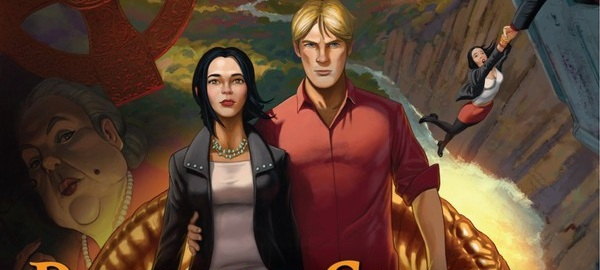 Broken Sword The Serpents Curse