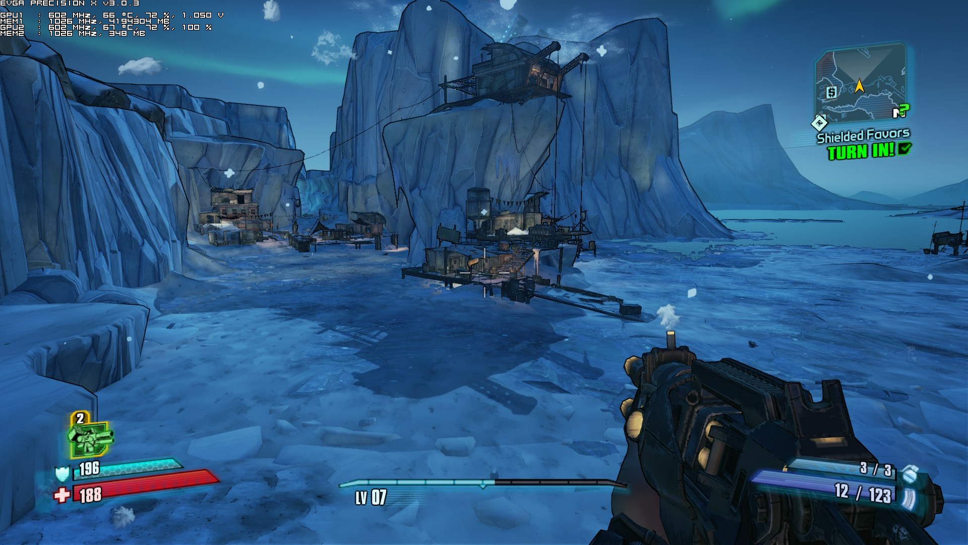 Borderlands 2 - PC Performance Analysis - DSOGaming