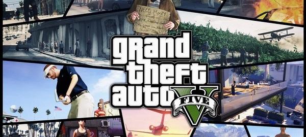 Grand Theft Auto V v3
