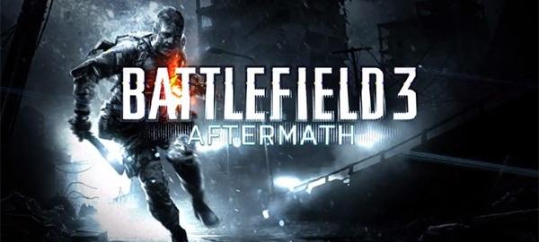 Battlefield 3 Aftermath