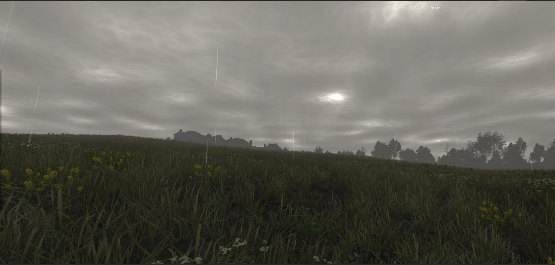 Survivor Zero - First Trailer Released - Amnesia meets REC