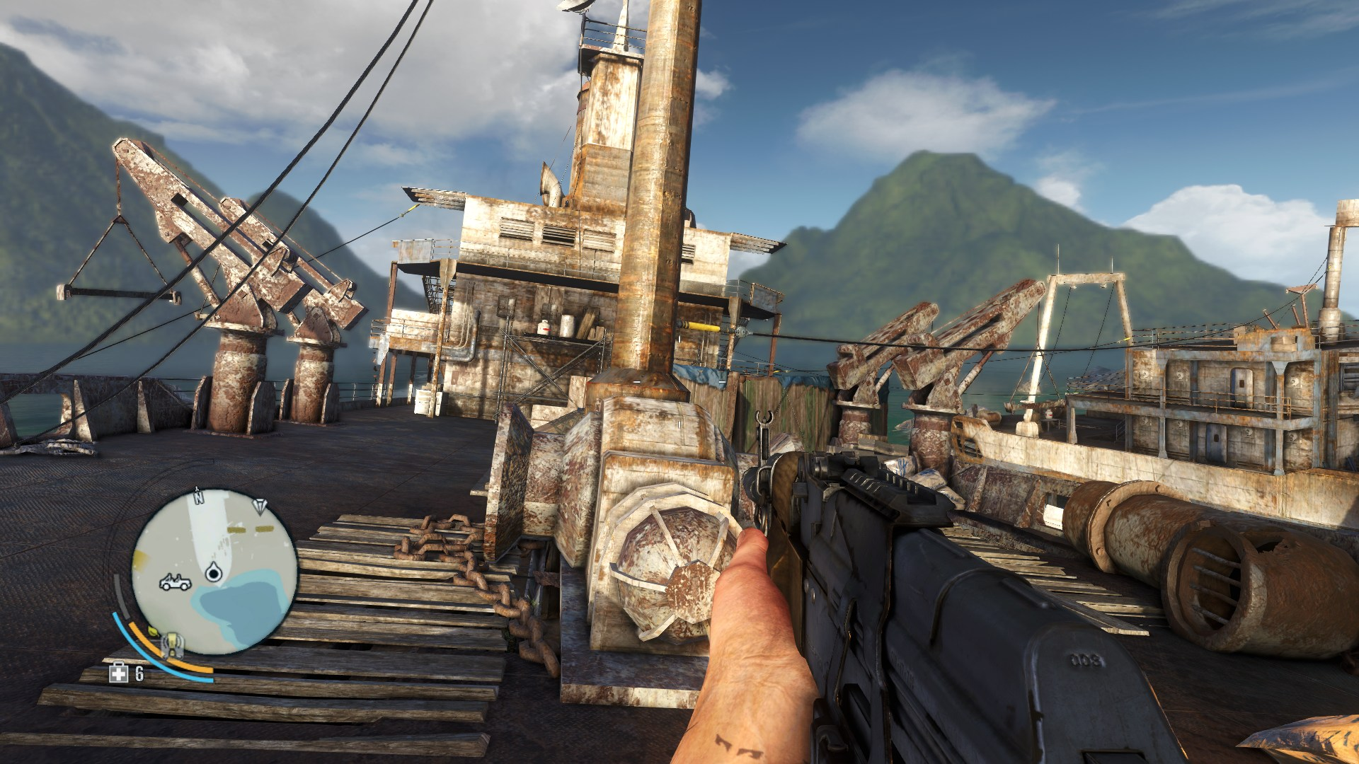 far cry 3 demo download