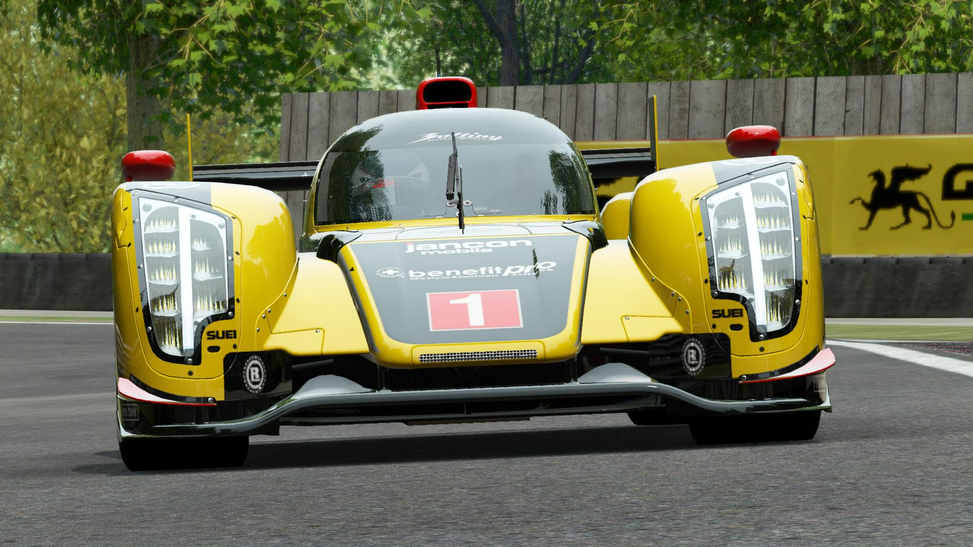 New Project CARS Community Screenshots