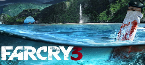 10. Far Cry 3 (a)