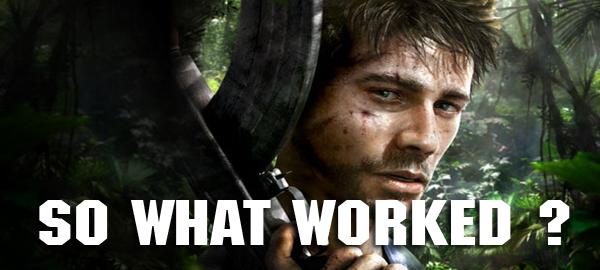 11. Far Cry 3 (b)