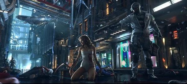Cyberpunk 2077 v3