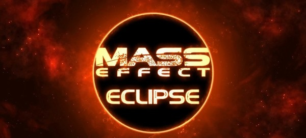 Mass Effect Eclipse