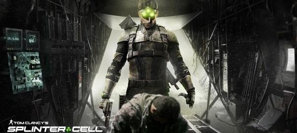 Splinter Cell Blacklist v2