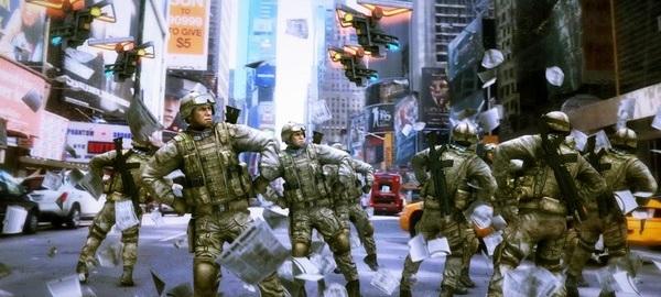 Gangnam Style Unity 3D