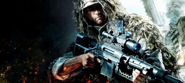 Sniper Ghost Warrior 2 v3