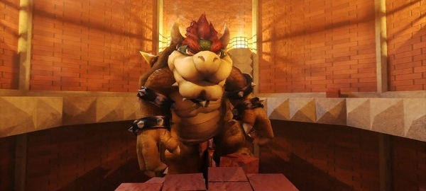 Super Mario FPS v2