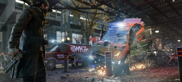 Watch Dogs v3