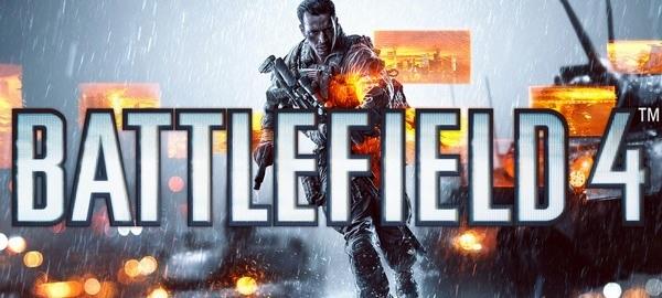 Battlefield 4 v2