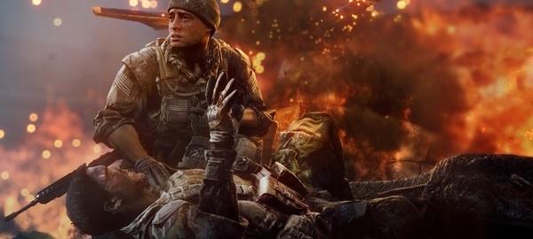 Battlefield 4 v3