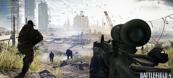 Battlefield 4 v4