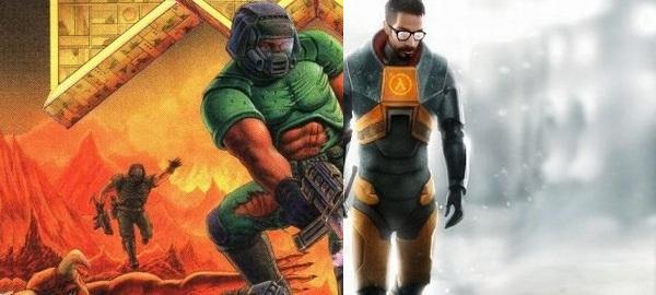 Doom-Half-Life2