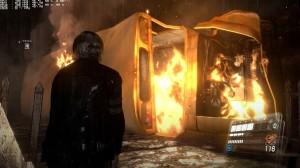 Resident Evil 6 Bugged SLI