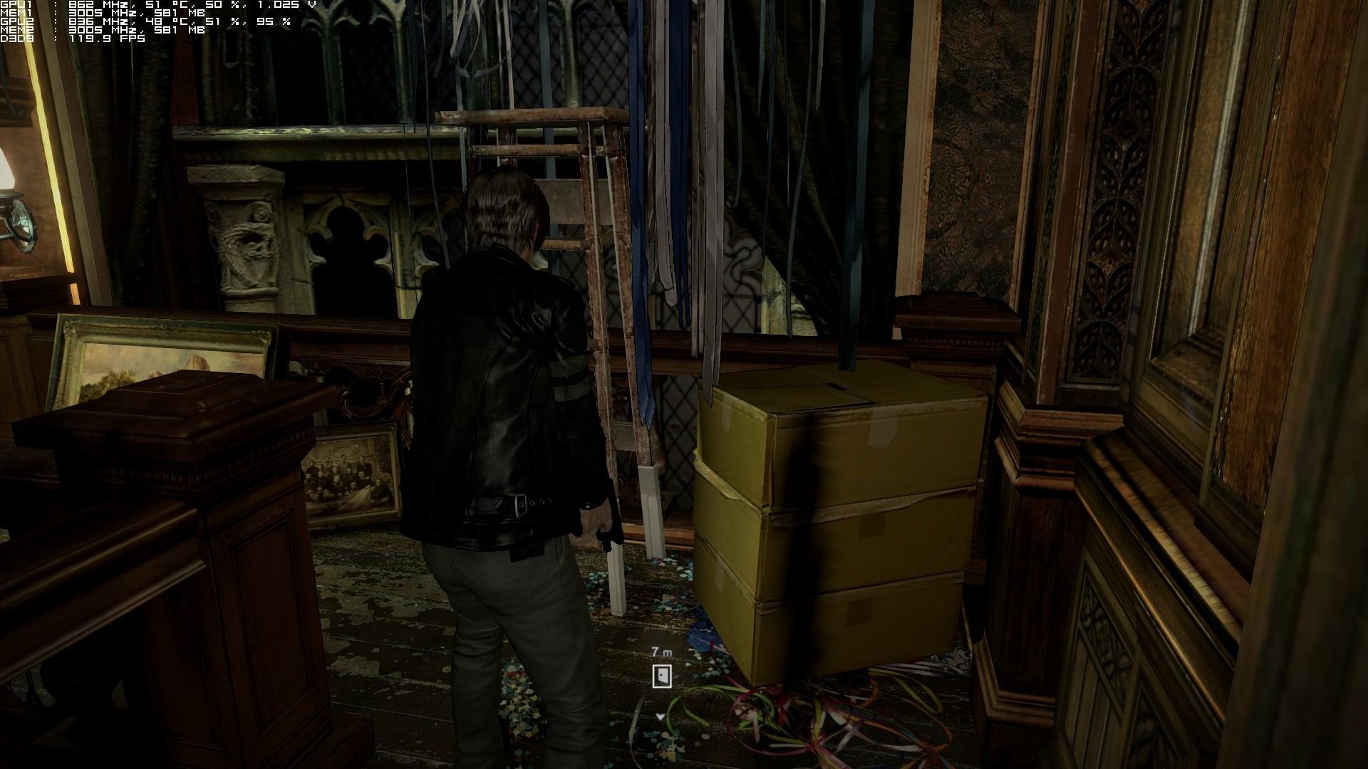 Resident Evil 6 - PC Performance Analysis - DSOGaming