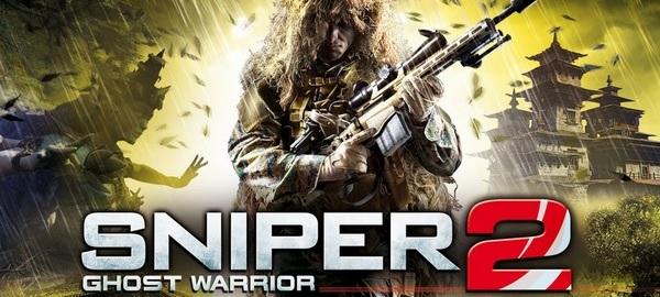 Sniper Ghost Warrior 2 v4