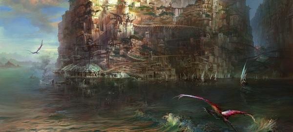 Torment Tides of Numenera