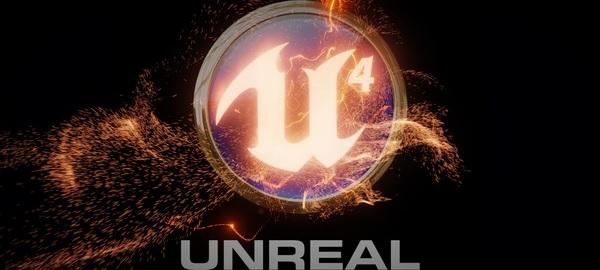 Unreal Engine 4 v3
