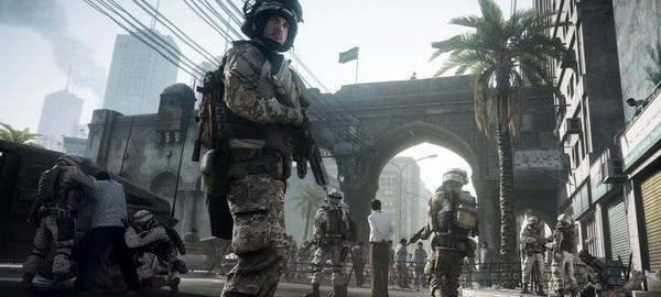 Battlefield 3 v8
