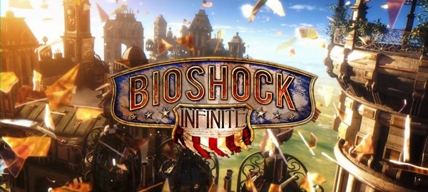 Bioshock Infinite v6