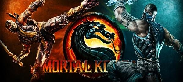 Mortal Kombat v2