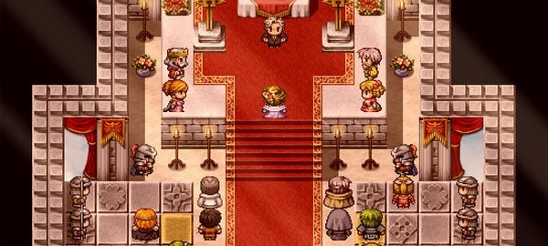 The Princess Heart