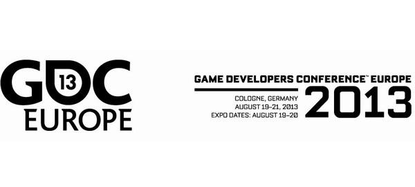 GDC Europe 2013