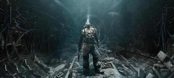 Metro Last Light v3