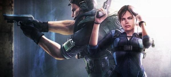 Resident Evil Revelations v2