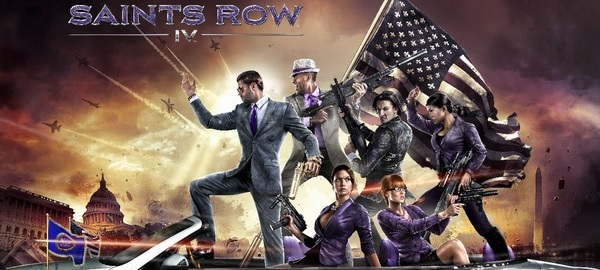 Saints Row IV v2