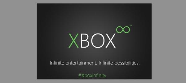Xbox infinity logo troll