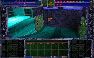 3389-system-shock-dos-screenshot-the-start-of-the-game-320-x-200