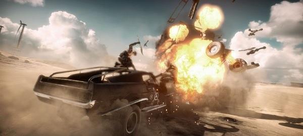 Mad Max v1
