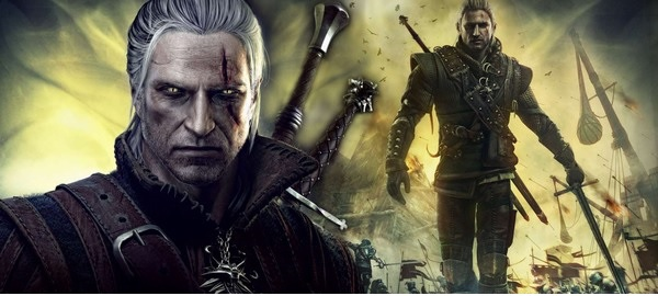 The Witcher 2 v4