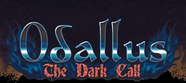 Odallus The Dark Call