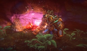 Kerra_warrior_in_a_subterranean_crystal_cave