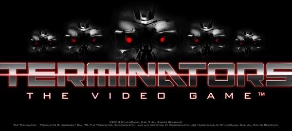 Terminators The Video Game