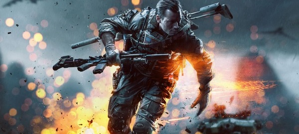 Battlefield 4 v5