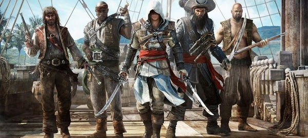 Assassins Creed IV Black Flag v4