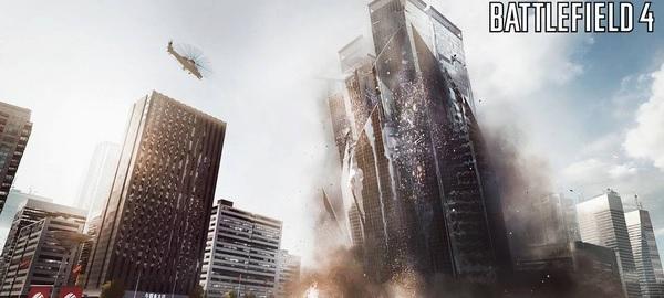 Battlefield 4 v6