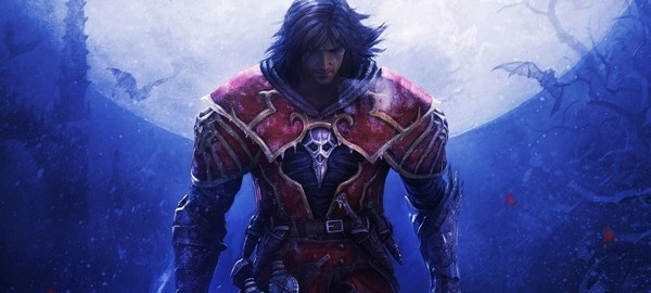 Castlevania Lords of Shadow 2 v2
