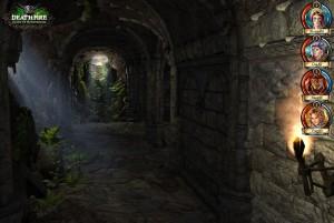 Deathfire Ruins of Nethermore no1