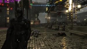 batman dualcore no2
